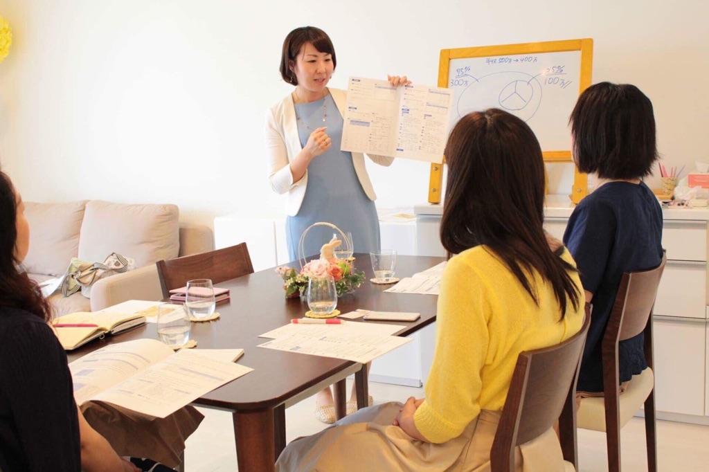 yuga☆ママのための経済学